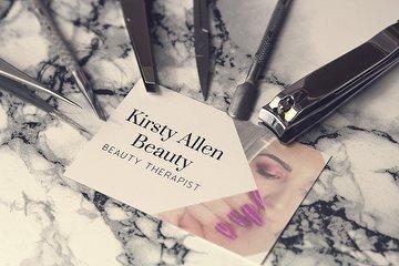 Kirsty Allen Beauty