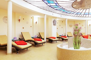 Gezer Spa im Parkinn by Radisson Berlin