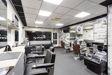 Barbershop Freshcut