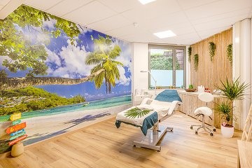 M-Tropical Waxing & Skincare Studio, Hilversum, Noord-Holland