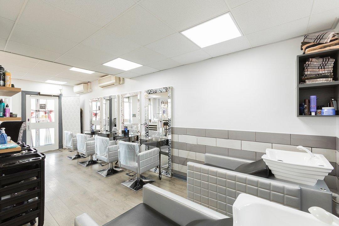 Nail Treatments At Nail Salons And Nail Bars Near Moreton Wirral Treatwell