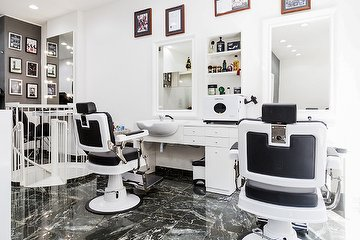Wilo Barber Salon Milano