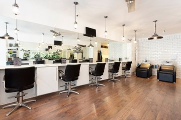Myles Hairdressing - West