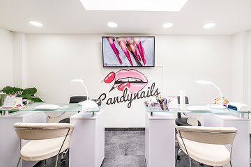 Candy Nails Utrecht