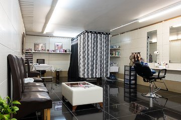 Posh Look Beauty Salon