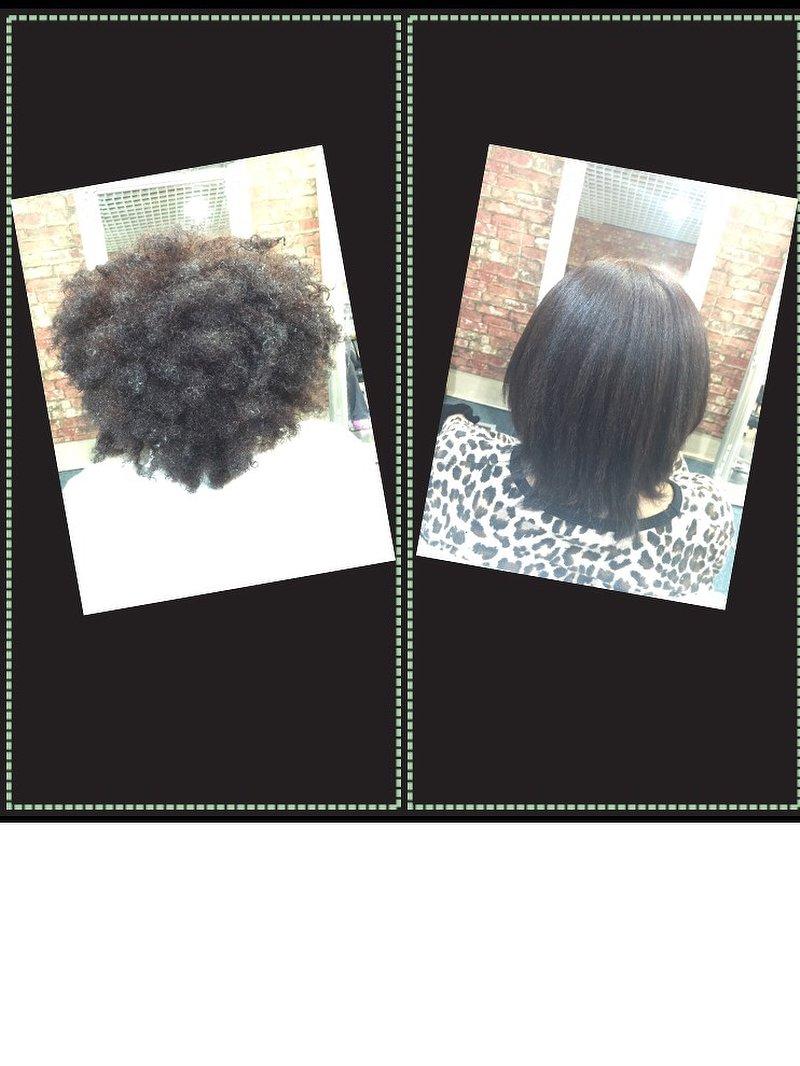 Village Hair Salon - Stratford  Hair Salon in Stratford, London