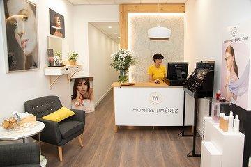 Montse Jiménez Molina, La Prosperitat, Barcelona