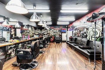 La Casa Nuestra Barber Shop