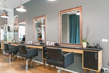 Coiffeur Forty Two