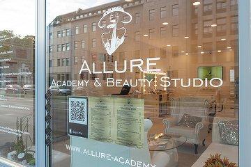 Allure Academy & Beauty Studio by Tatjana Allure