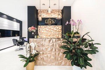 L&H hair and beauty salon