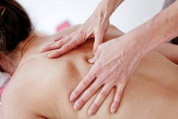 Thaitanium Therapeutic Massage