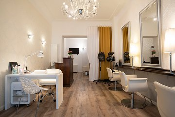 Beauty Room by Hania