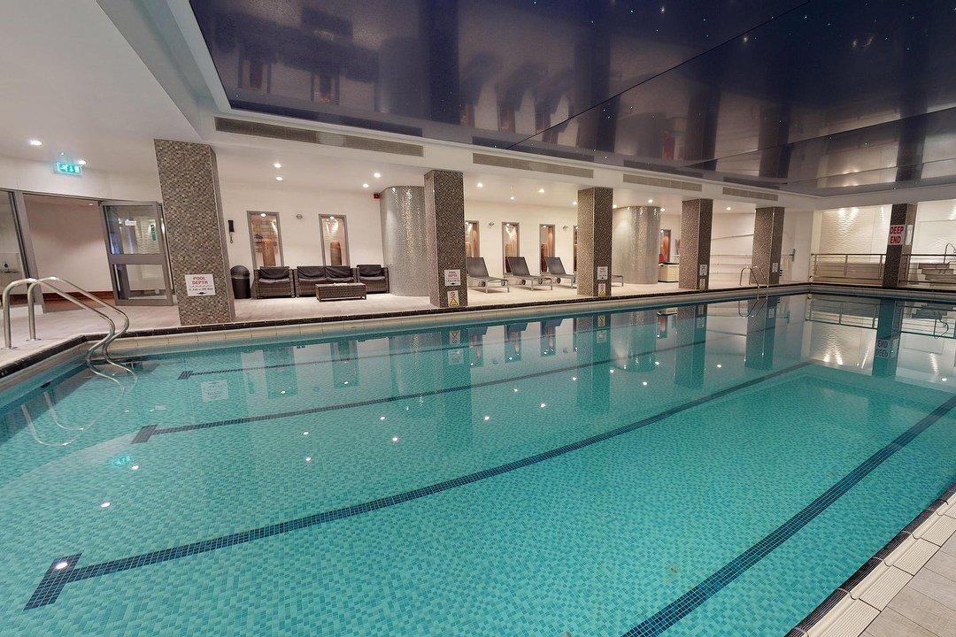 Imagine Health Club & Spa at Holiday Inn, London | Hotel Spa in Kensington,  London - Treatwell