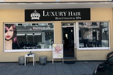 Luxury Hair