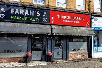 Glasgow's Grooming Room