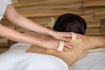 Lena Brook Holistic Therapies