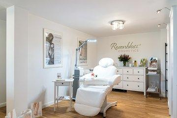 Rosenblatt Cosmetics, Potsdam