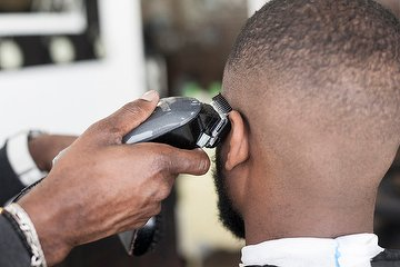 Saadi Hair & Beauty Salon - Sternschanze