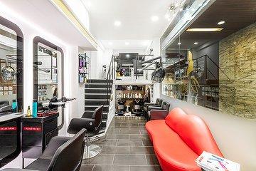 Deluxe Hair salón