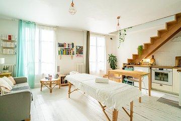 Franca Massage Bien Être Paris