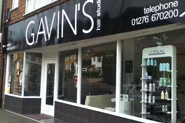 Gavin's Hair Studio