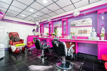 Princy Beauty Palace - Paris 19