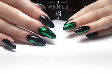Nails & Beauty HM
