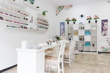 Centro Estetica Nails Spa