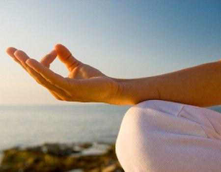 Easter Hatha Yoga Retreat with Siri Datta!