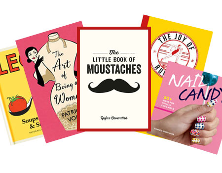 Treatwell guide: beauty books to buy this Christmas