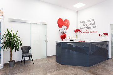 Nataliia Bedran @ Austrian Dental Aesthetic