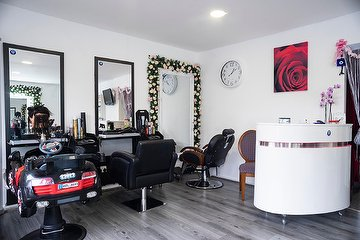 Black Rose Salon