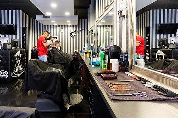 55 Barber Shop