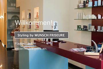 Wunsch Friseure - Aachen