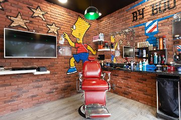 Barber Shop by Bou