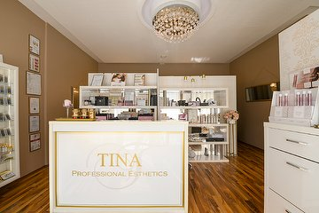 Tina Professional Esthetics