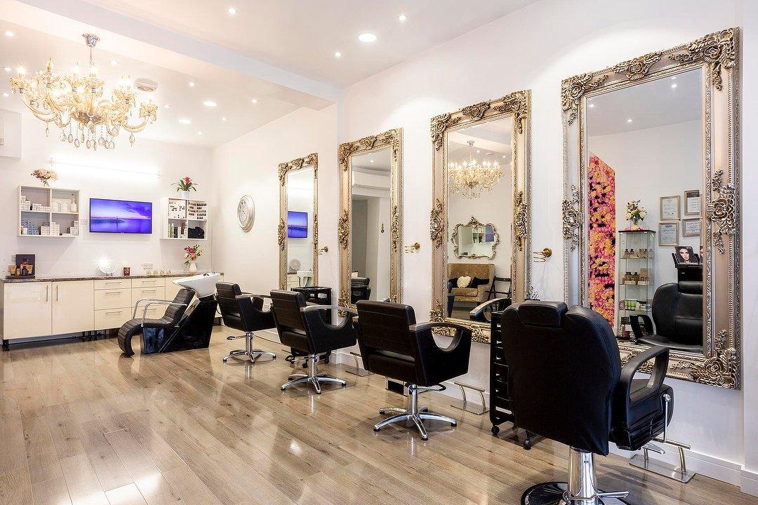 Jena Beauty Salon Hair Salon In Wembley London Treatwell