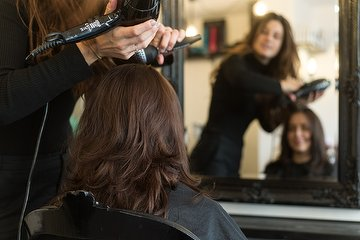 Kara's Blow Dry Bar at Buff