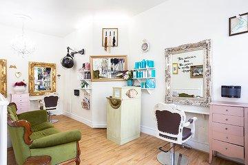 Victoria Hair Studio, Pimlico, London