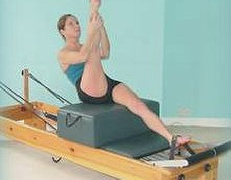 Q & A with Sandie Wilson about Gyrotonic® Pilates