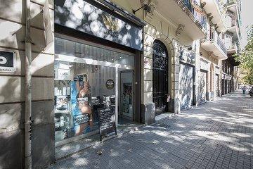 Ale Nails Barcelona