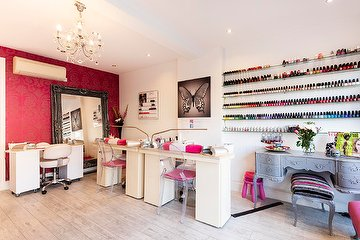 Pinks Nail & Beauty Salon