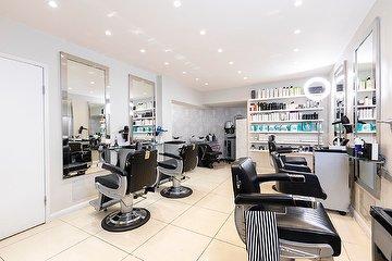 The Barber Shop Mayfair