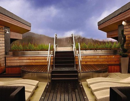 Treatwell guide: top five Scottish spa getaways