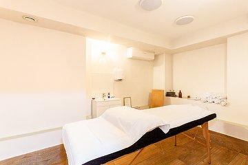Healing Zen Deep Tissue Massage