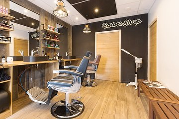 Barber Shop Gennevilliers Village
