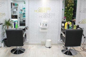 Estética y peluquería Génesis Moreno