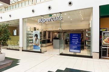 Supercuts - Ilford