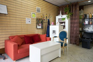 Chez Faty, Ménilmontant, Paris